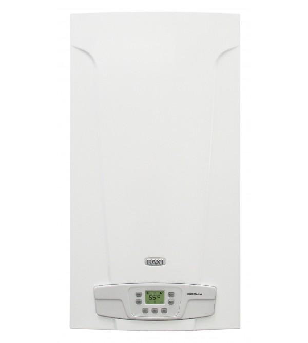 Газовый котел Baxi ECO 4s 10 F