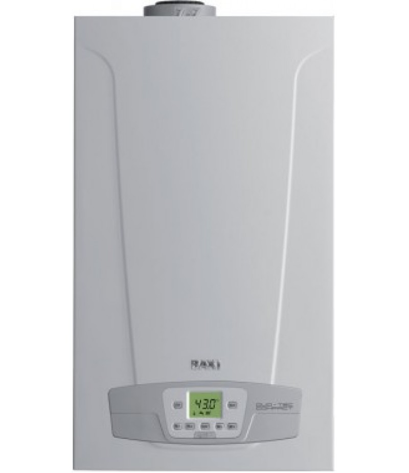 Конденсационный котел Baxi DUO-TEC COMPACT Е 1.24