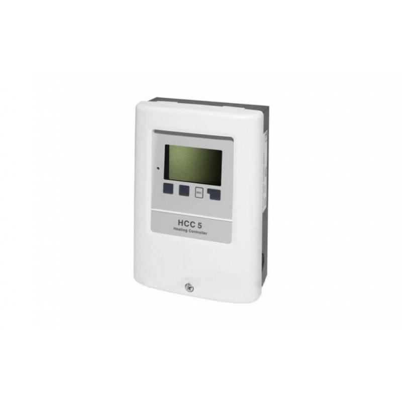 Контроллер управления системой отопления HCC5