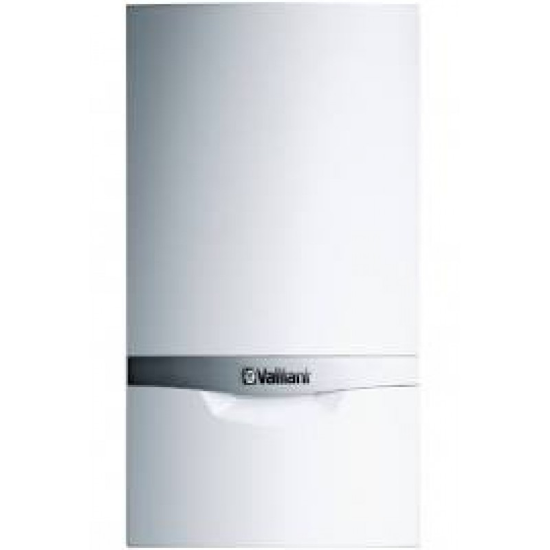 Газовый котел Vaillant  turboTEC plus VUW 242/5-5