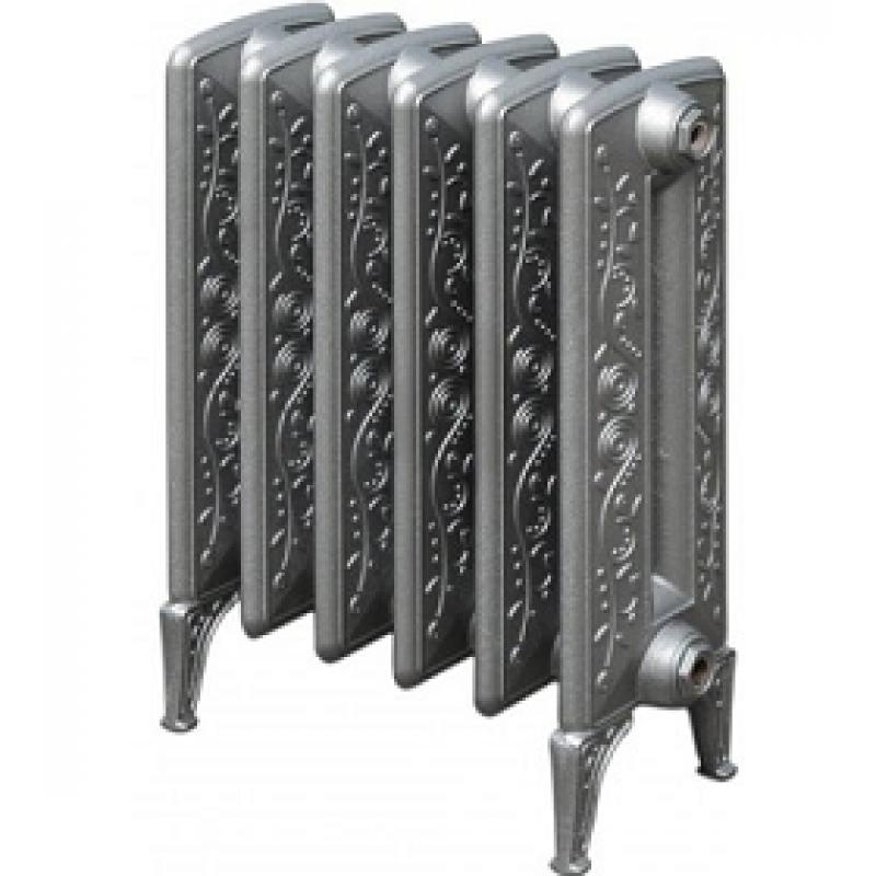 Чугунный радиатор Viadrus Bohemia 800/220 с ножками