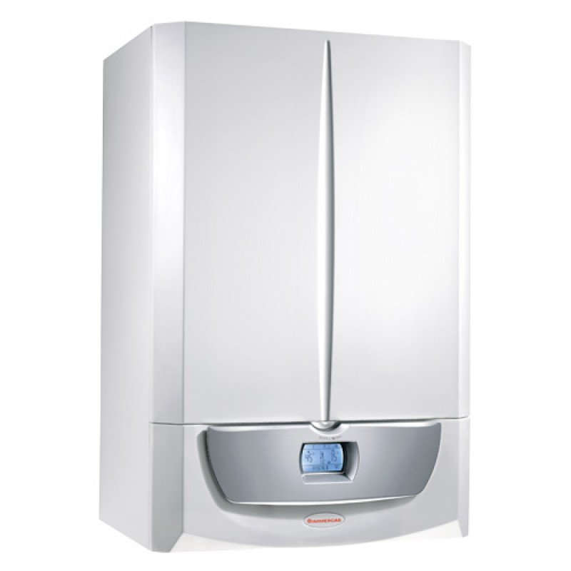 Газовый котел Immergas Zeus Superior 28 kW