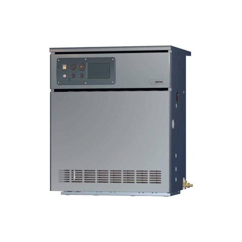 Газовый котел Sime RMG 80 кВт