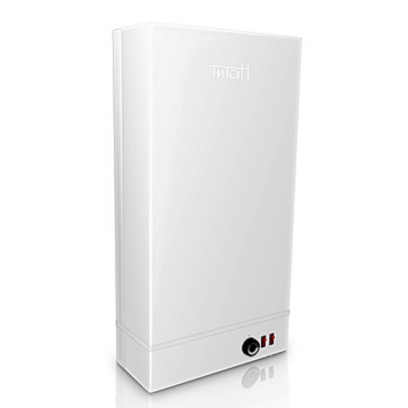 Проточный электрический водонагреватель Титан 24 кВт 380 В