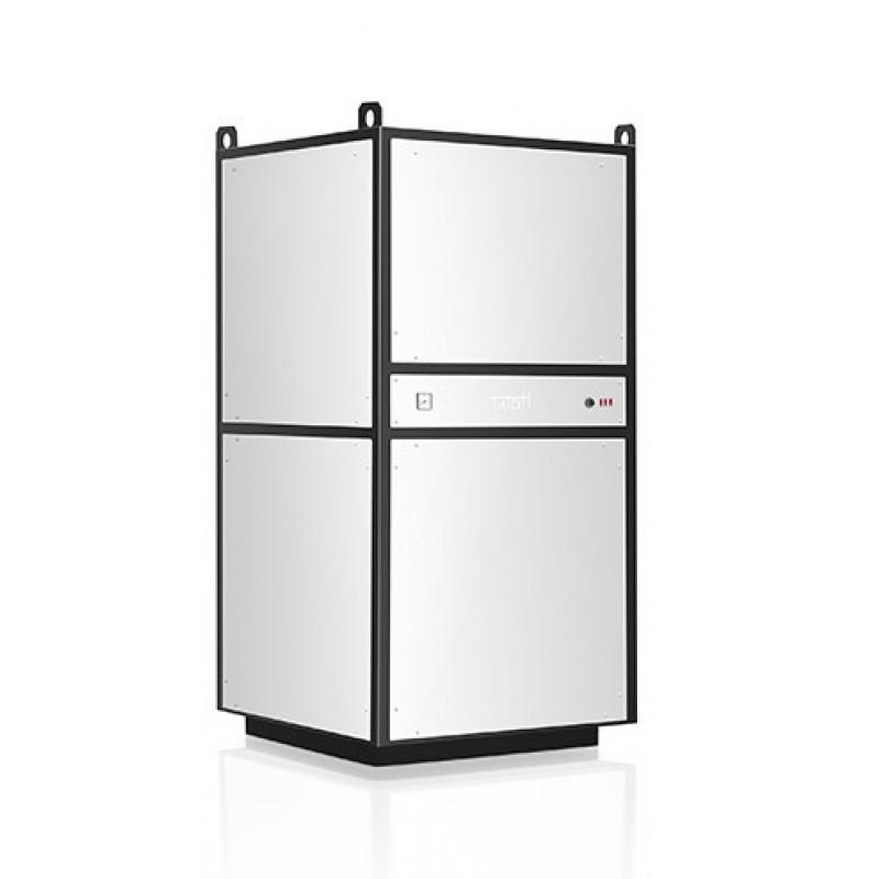 Бойлер водонагреватель Титан 12 кВт 1000 литров