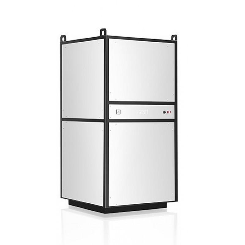 Бойлер водонагреватель Титан 15 кВт 1000 литров