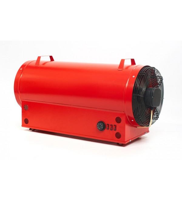 Тепловая пушка Титан - турбо 3 кВт 220 В