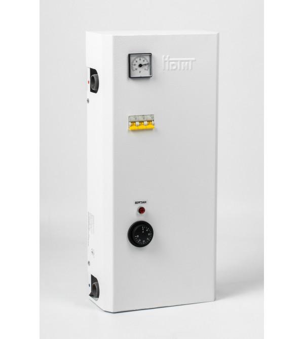 Котел электрический  Титан  мини люкс 12 кВт 380 В