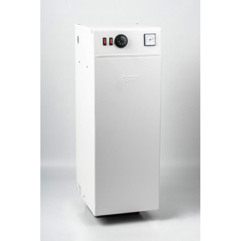 Котел электрический напольный  Титан  6 кВт