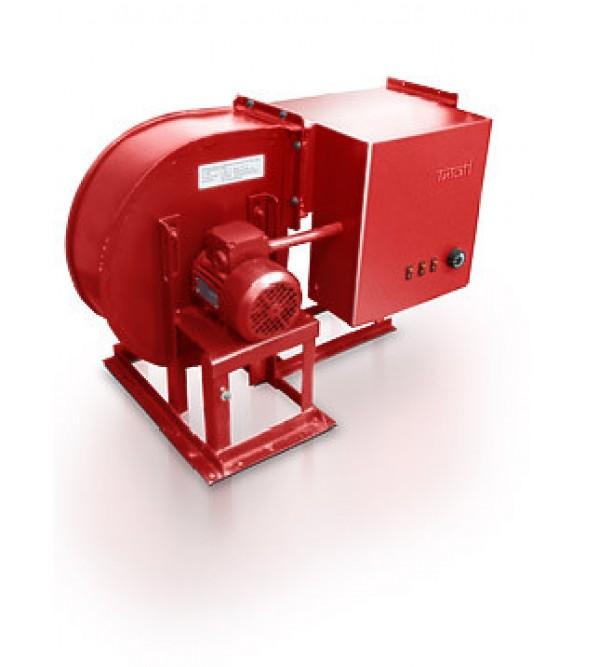 Калориферная установка  Титан  типа СФОЦ реверсная 12 кВт 380 В
