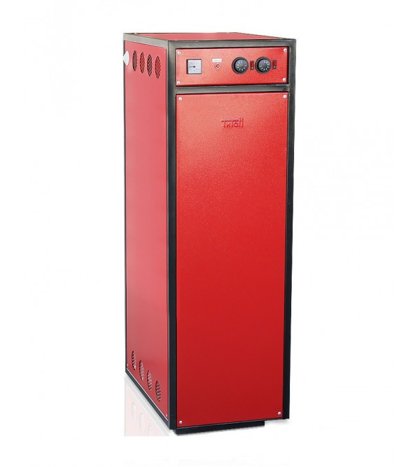 Проточный электрический водонагреватель Титан 75 кВт