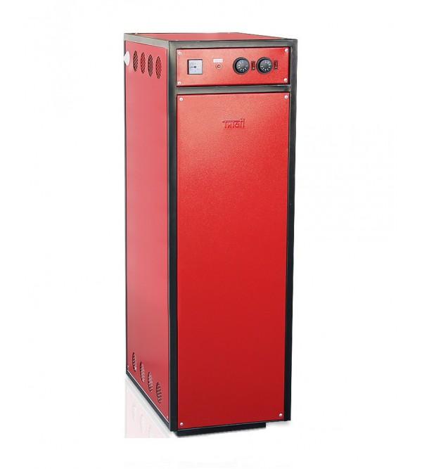 Проточный электрический водонагреватель Титан 105 кВт