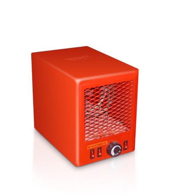 Электрический тепловентилятор Титан 1,8 кВт 380В 2 ступень