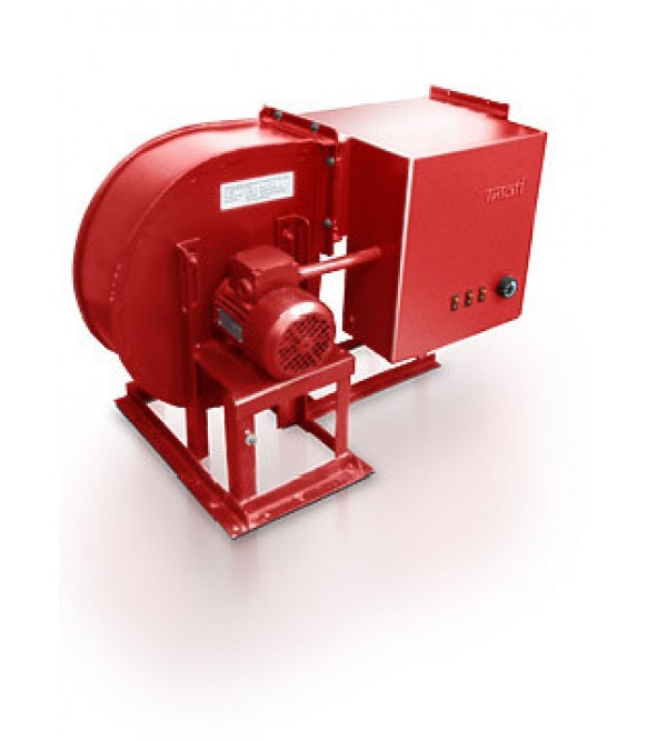 Калориферная установка  Титан  типа СФОЦ реверсная 30 кВт 380 В