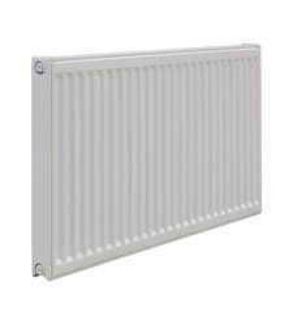 Радиатор стальной панельный BERKE 11 низ 500x400