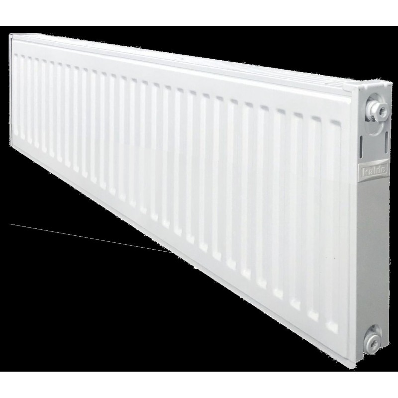 Радиатор стальной панельный KALDE 11 бок 300x800