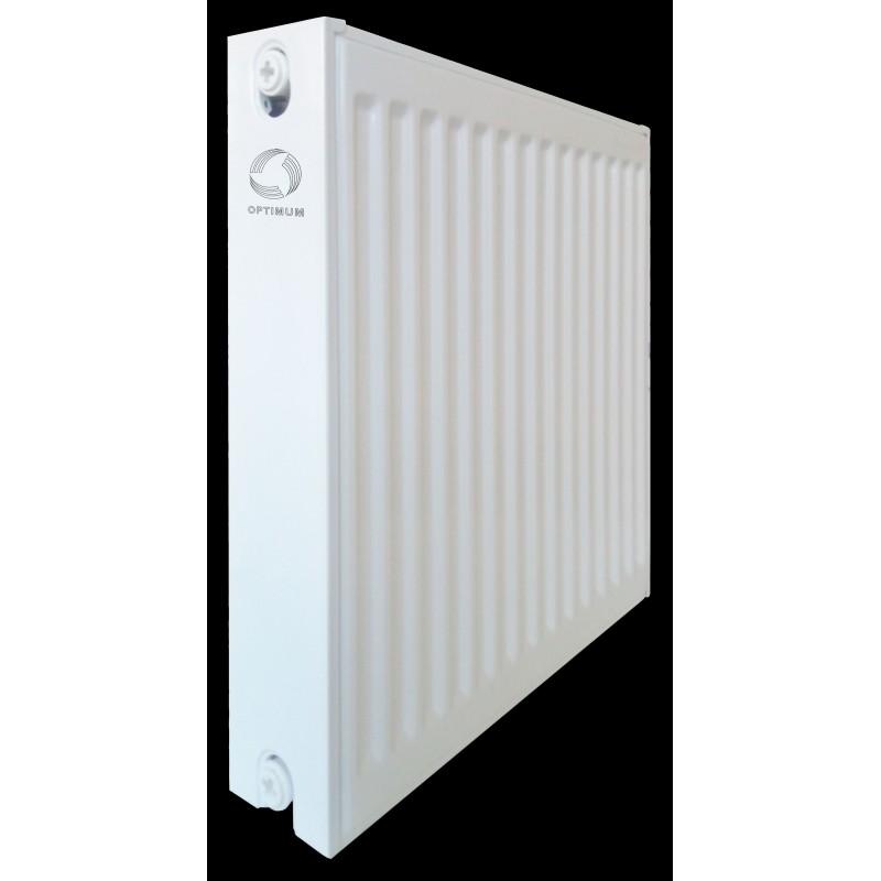 Радиатор стальной панельный OPTIMUM 22 низ 500x400 OUTER