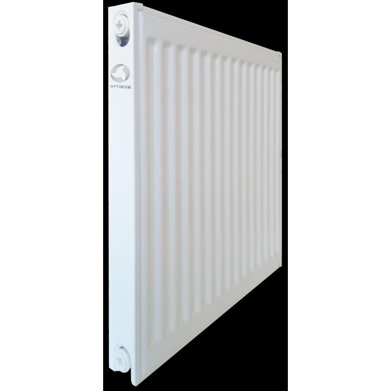 Радиатор стальной панельный OPTIMUM 11 бок 500х1000