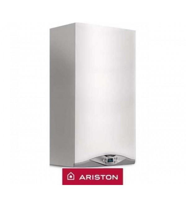 Котел газовый Ariston Cares Premium 24 EU конденсационный двухконтурний