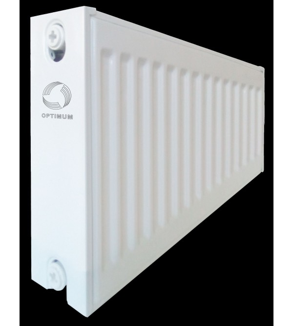 Радиатор стальной панельный OPTIMUM 22 низ 300x600