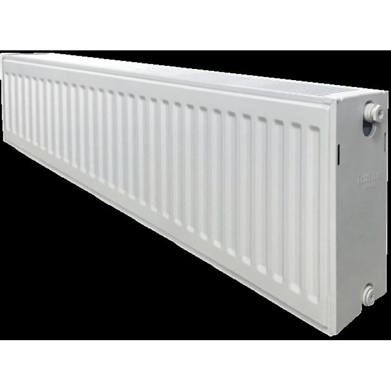 Радиатор стальной панельный KALDE 33 низ 300x400