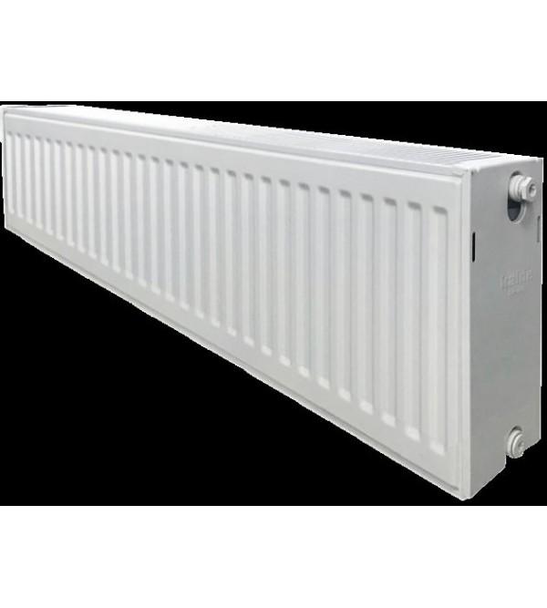 Радиатор стальной панельный KALDE 33 низ 300х1100