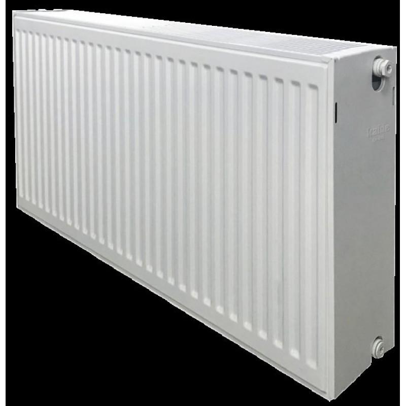 Радиатор стальной панельный KALDE 33 низ 500x400