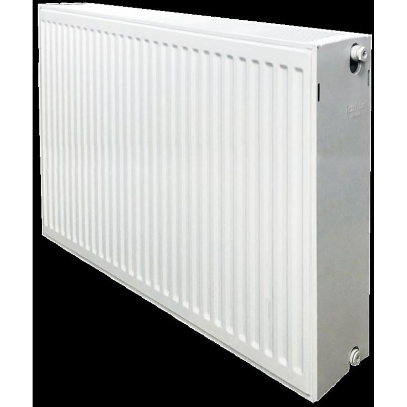 Радиатор стальной панельный KALDE 33 бок 600x600