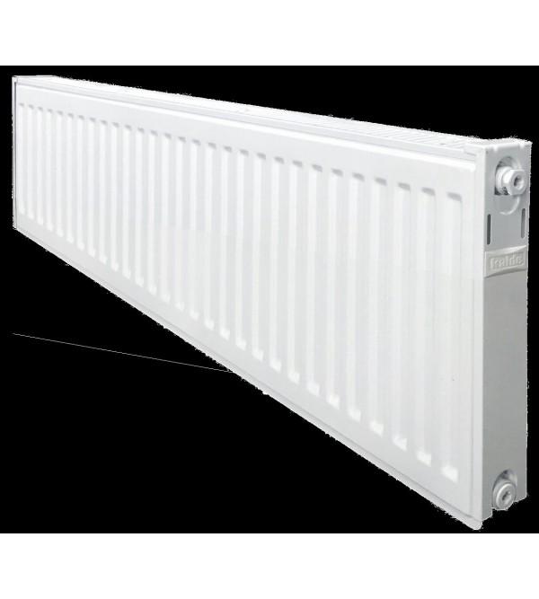 Радиатор стальной панельный KALDE 11 низ 300x400