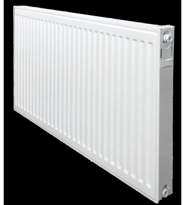 Радиатор стальной панельный KALDE 11 низ 600x400