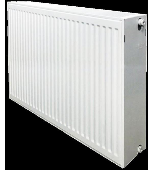 Радиатор стальной панельный KALDE 33 низ 600x600
