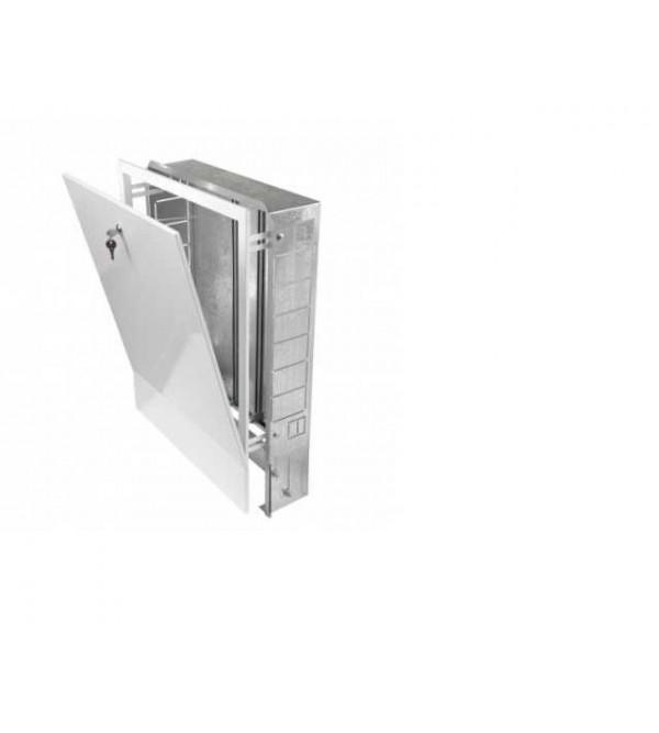 Коллекторный шкаф внутренний ECO ШКВ-5 1015x580x110 (10-12)