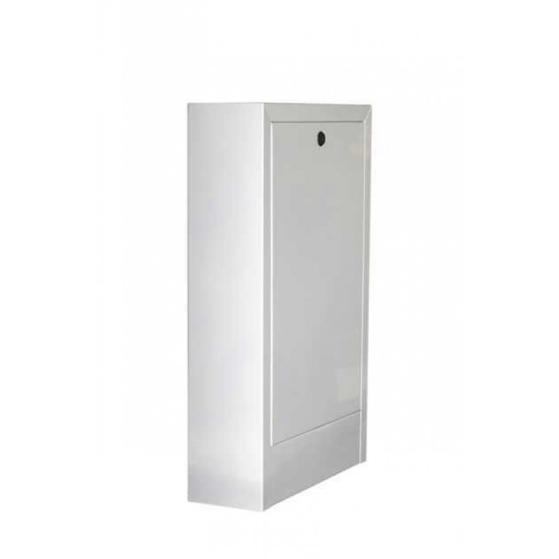 Коллекторный шкаф наружный ECO ШКН-1 420x580x120 (3)