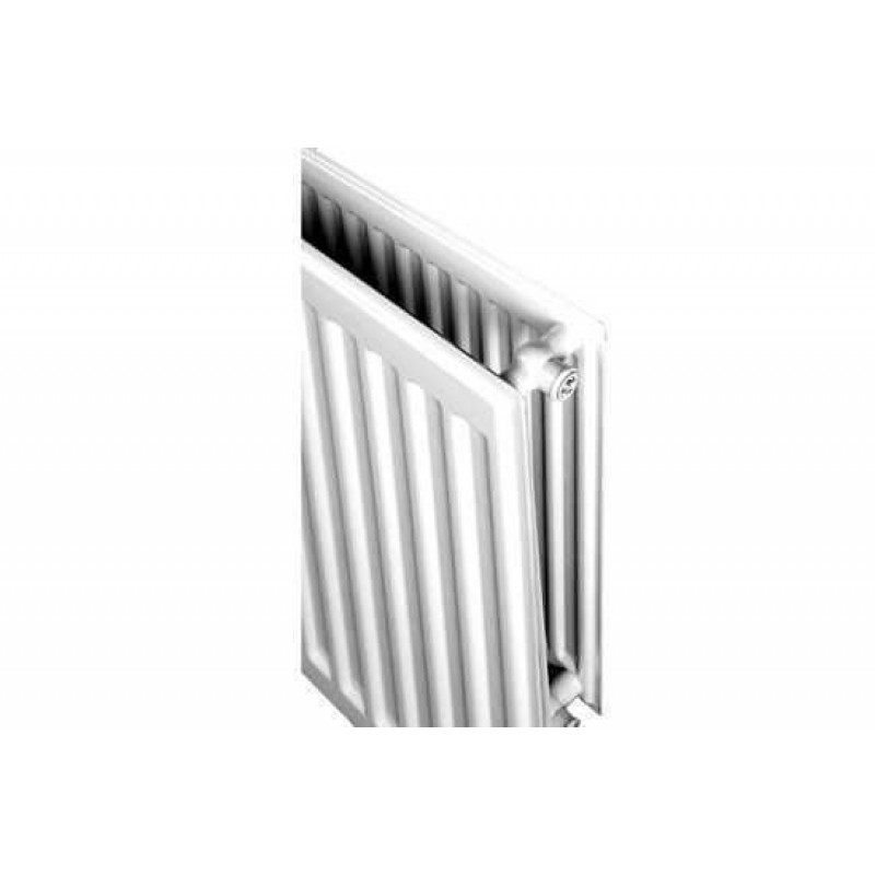 Радиатор стальной панельный OPTIMUM 20 бок 500x400