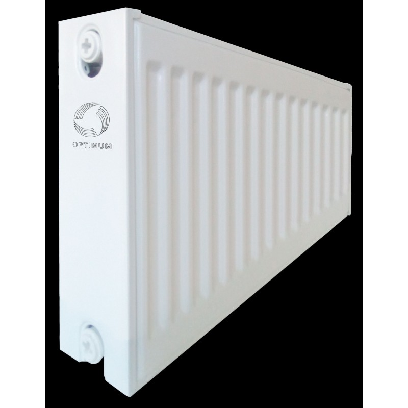 Радиатор стальной панельный OPTIMUM 22 бок 300х2800