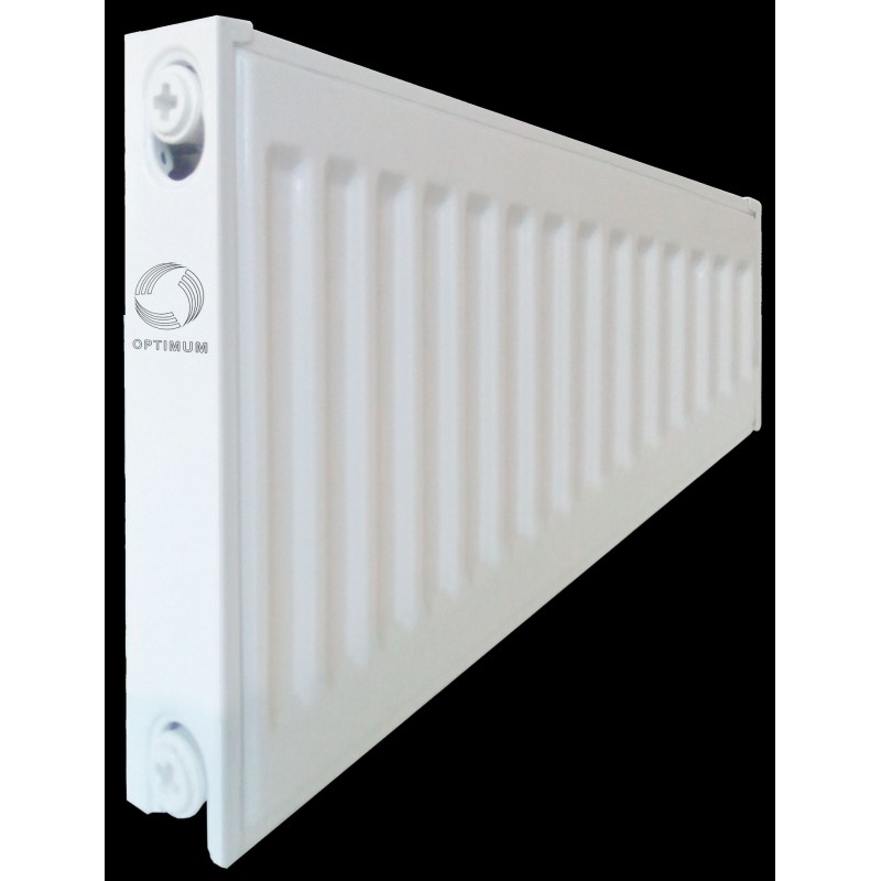 Радиатор стальной панельный OPTIMUM 11 низ 300х2400