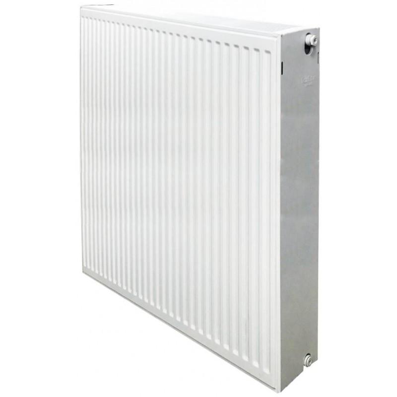 Радиатор стальной панельный KALDE 33 бок 900х900