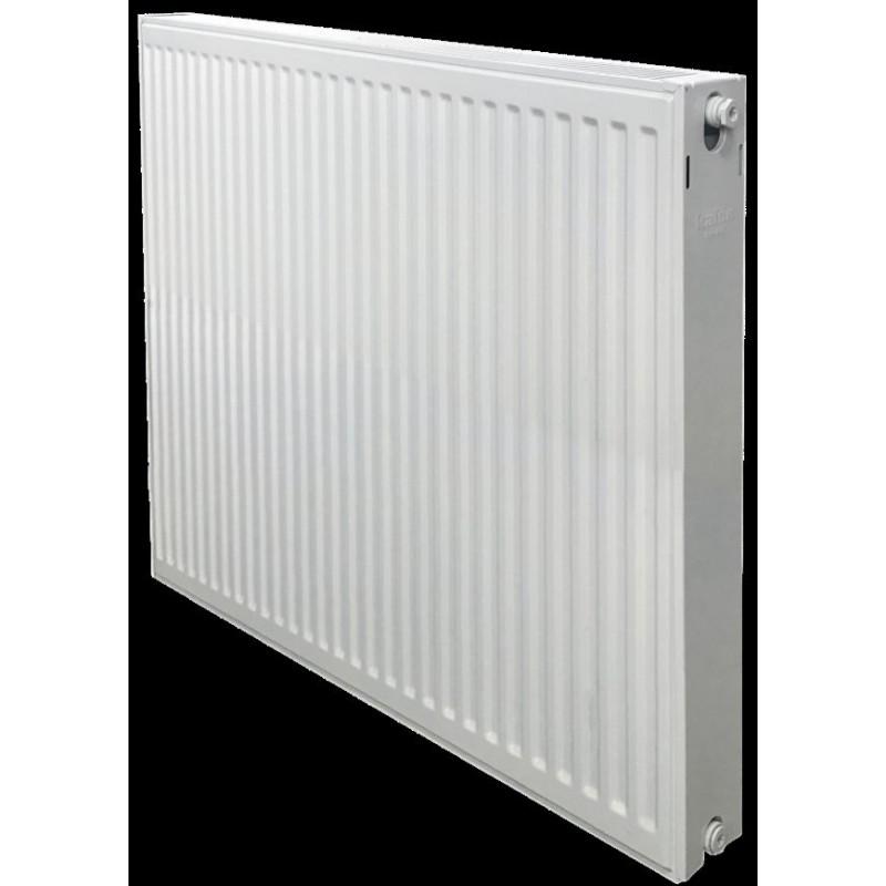 Радиатор стальной панельный KALDE 22 низ 900х700