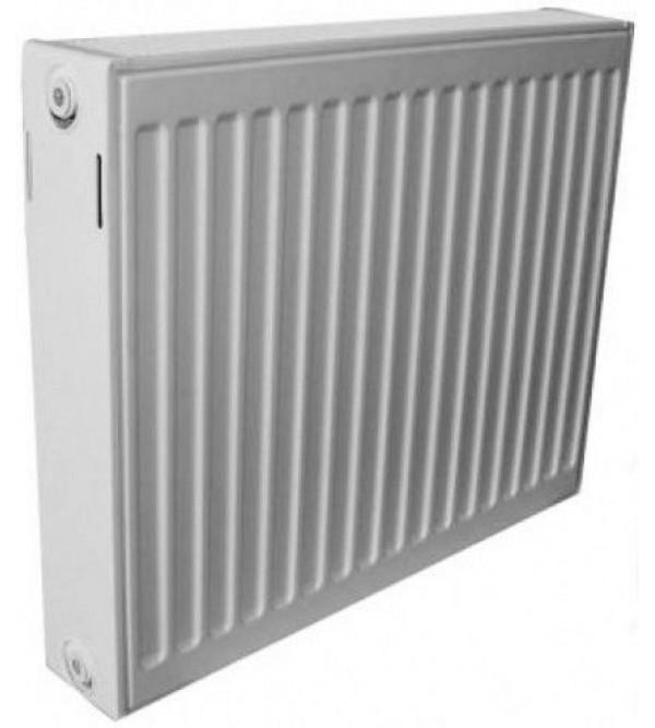 Радиатор стальной панельный BERKE 22 бок 500х400