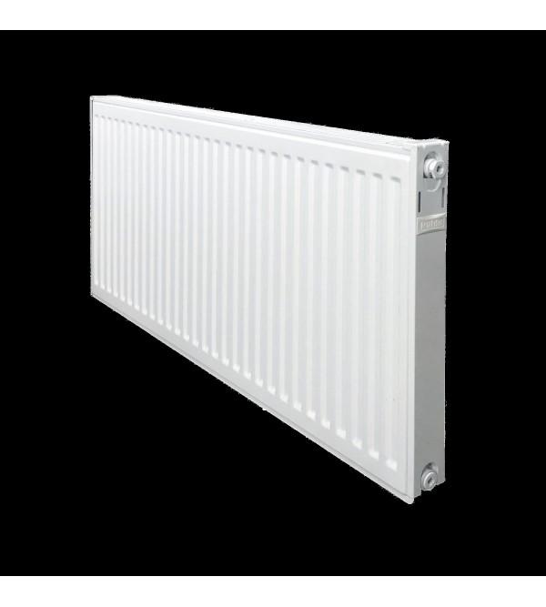 Радиатор стальной панельный KALDE 21 низ 500x400
