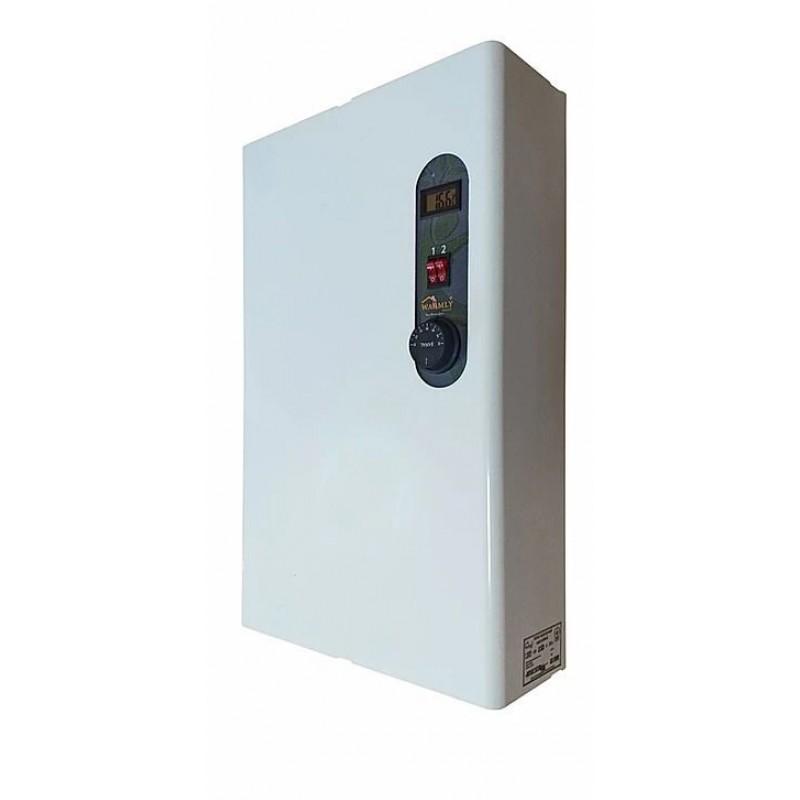Электрический котел WARMLY WPS 24,0 кВт 380 В, модульный контактор