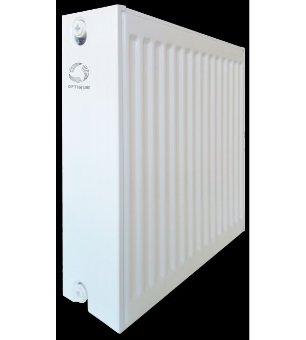 Радиатор стальной панельный OPTIMUM 33 бок 500х1600