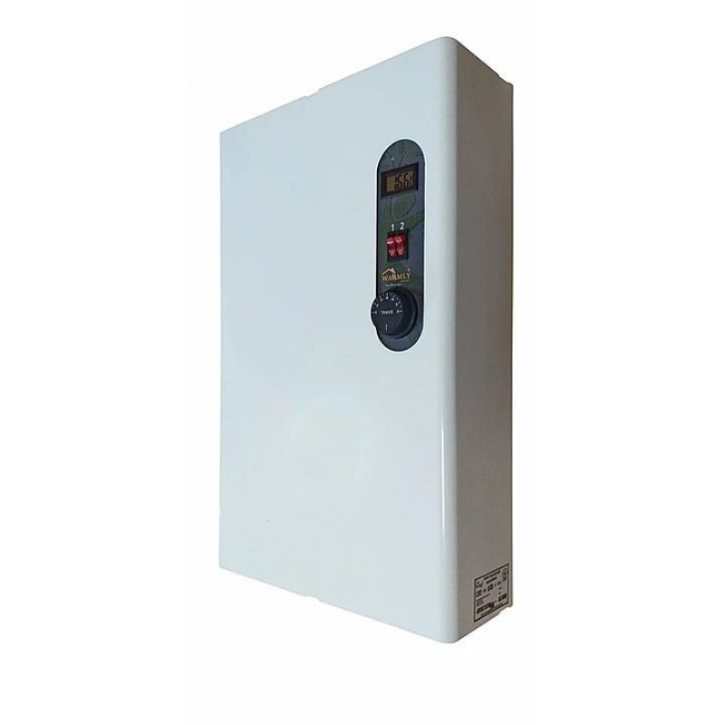 Электрический котел NEON WPS 24,0 кВт 380 В, модульный контактор