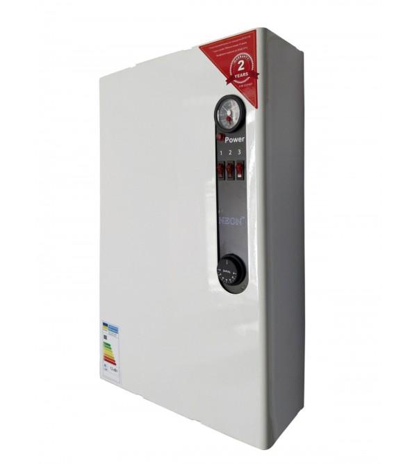 Электрический котел NEON PRO 12,0 кВт 380 В, модульный контактор