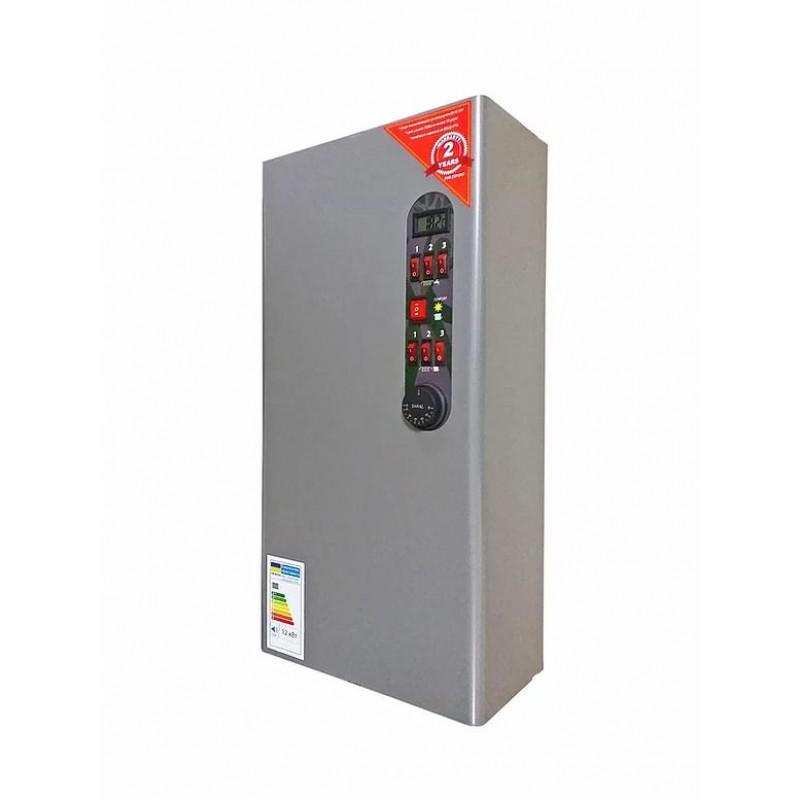 Электрический котел NEON WCSM/WH 24 кВт 380 В, двухконтурный, модульний контактор