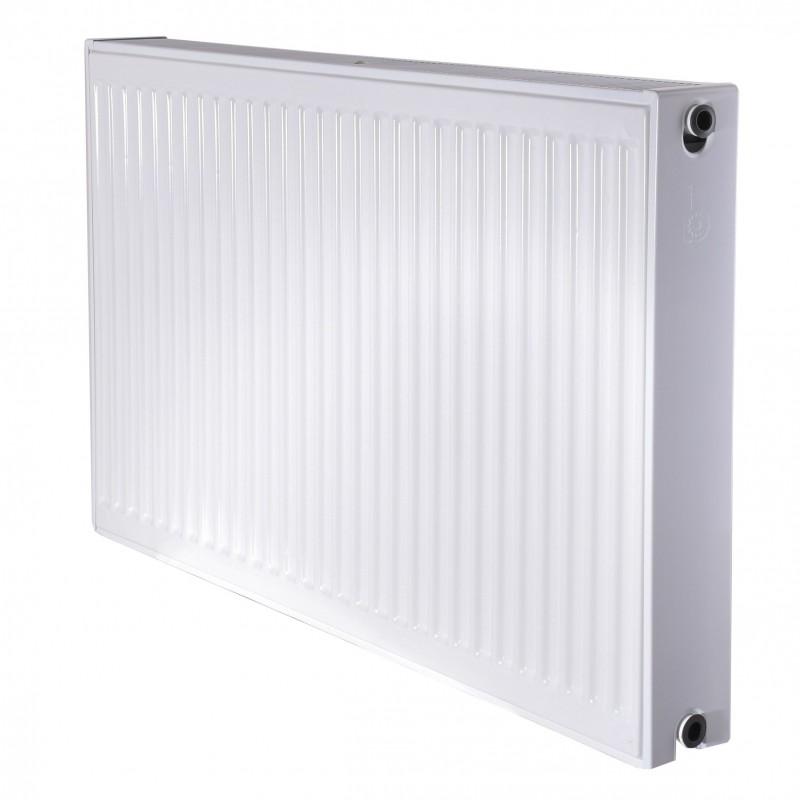 Радиатор стальной панельный FORNELLO 22 бок 600x600