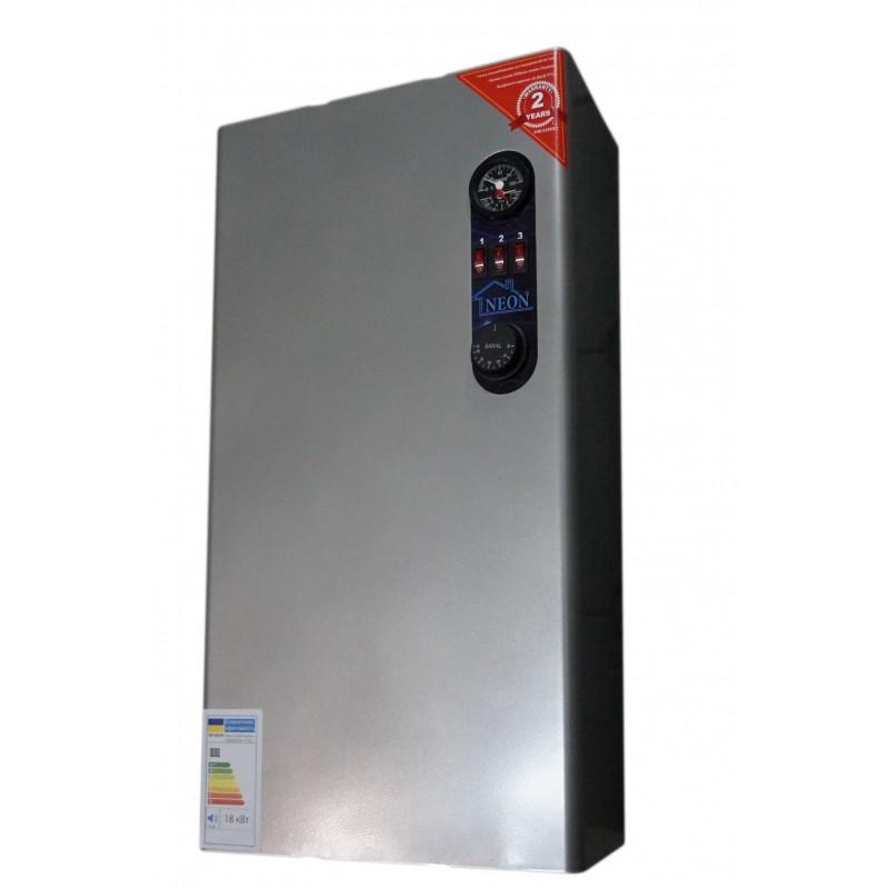 Электрический котел NEON PRO 30 кВт 380 В, модульный контактор