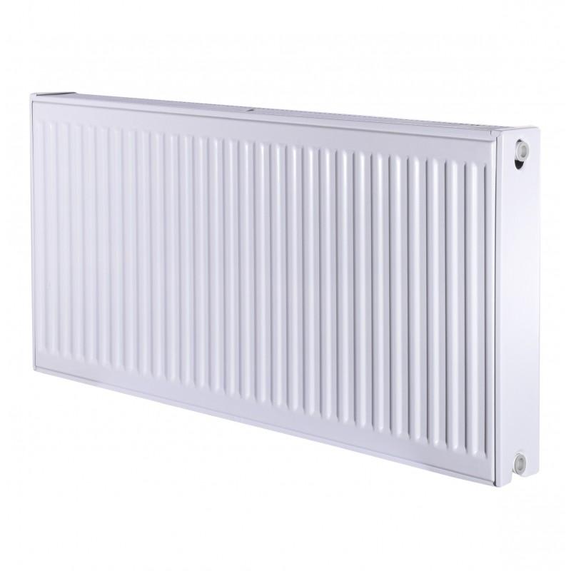 Радиатор стальной панельный FORNELLO 22 бок 500x400