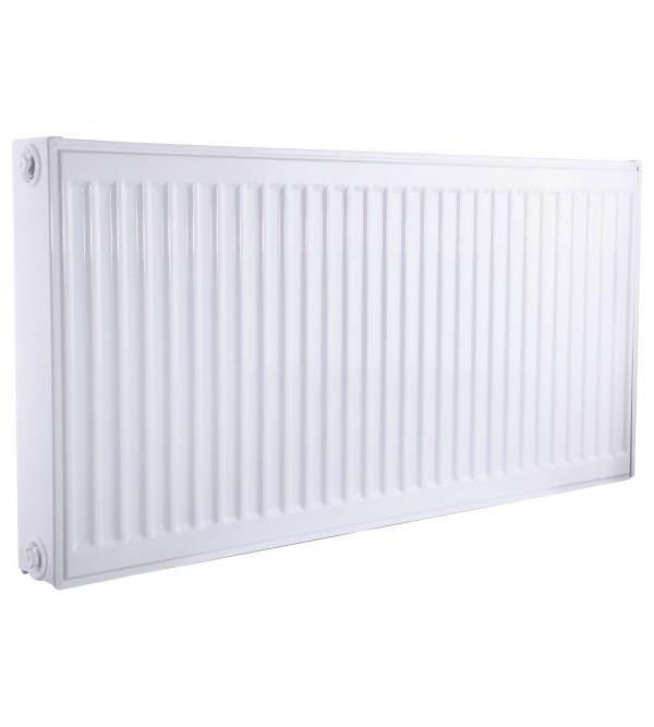 Радиатор стальной панельный QUEEN THERM 22 бок 500x800