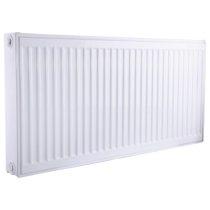 Радиатор стальной панельный QUEEN THERM 22 бок 500x900